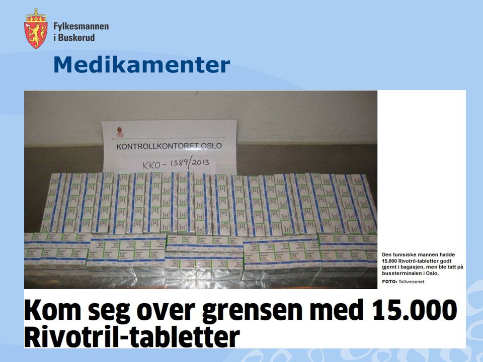 Medikamenter