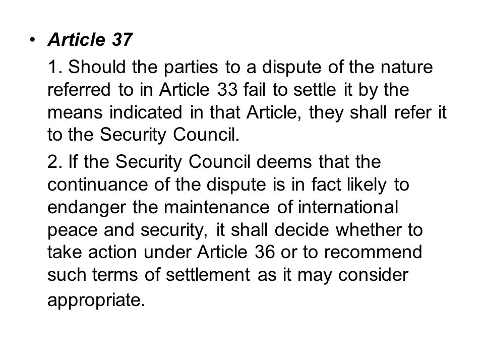 Article 37