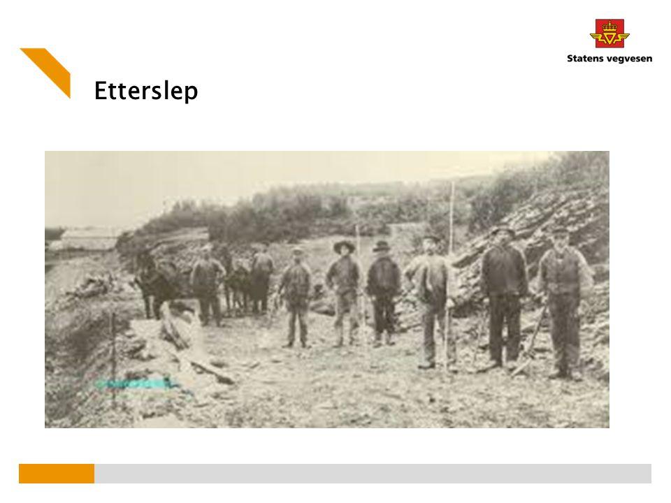 Etterslep