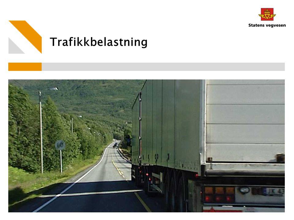 Trafikkbelastning