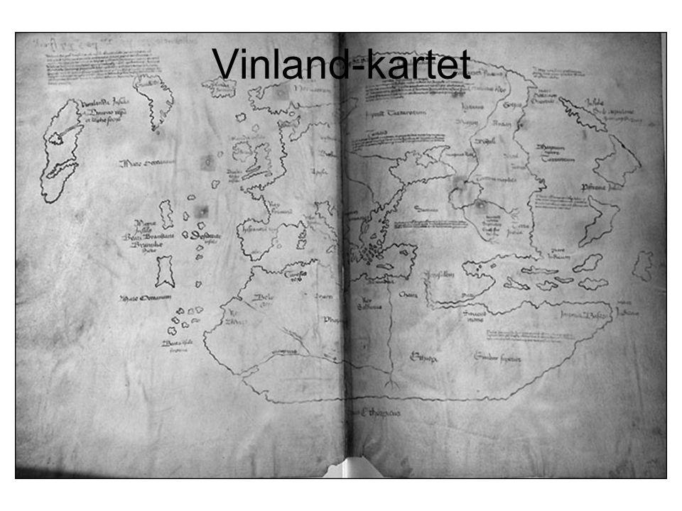 Vinland-kartet