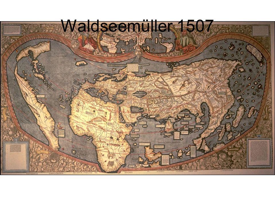 Waldseemüller 1507