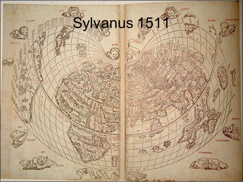 Sylvanus 1511