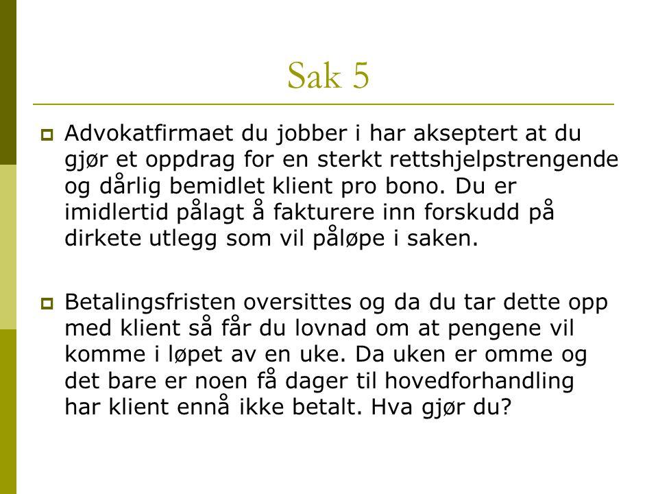 Sak 5