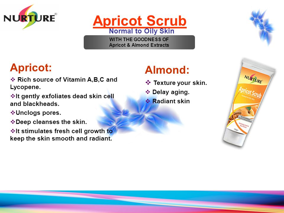 Apricot & Almond Extracts