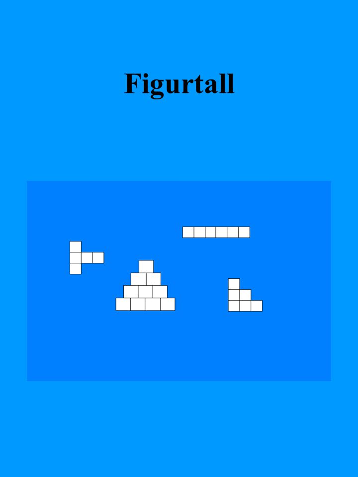 Figurtall