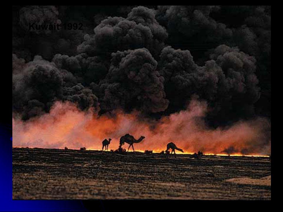 Kuwait 1992