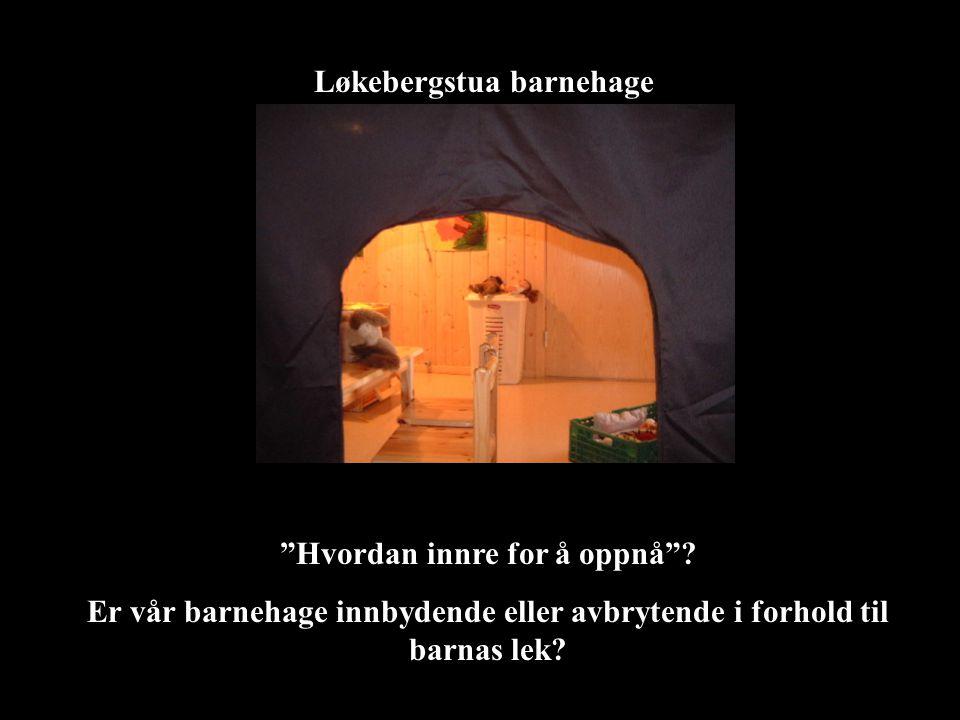 Løkebergstua barnehage