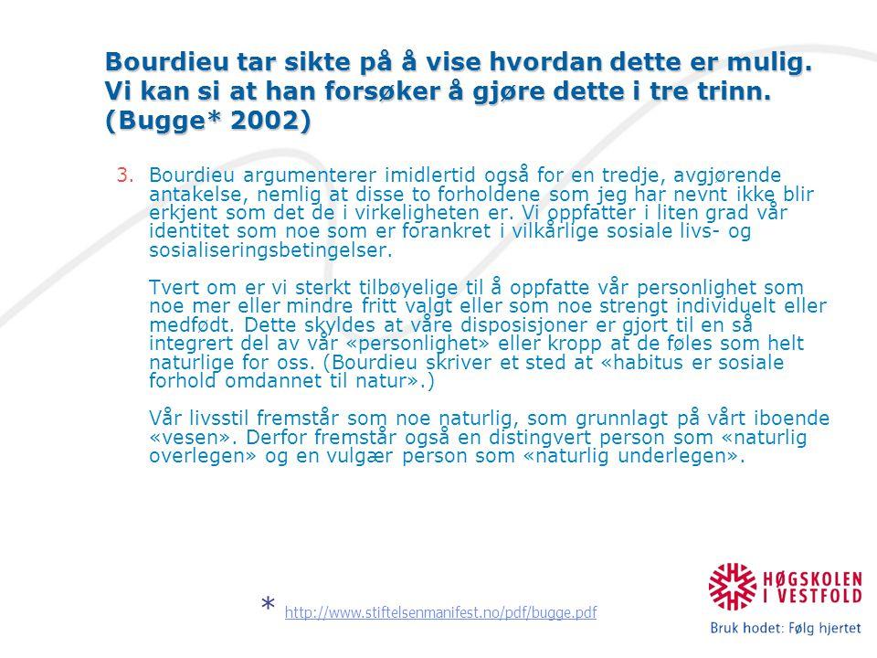 * http://www.stiftelsenmanifest.no/pdf/bugge.pdf