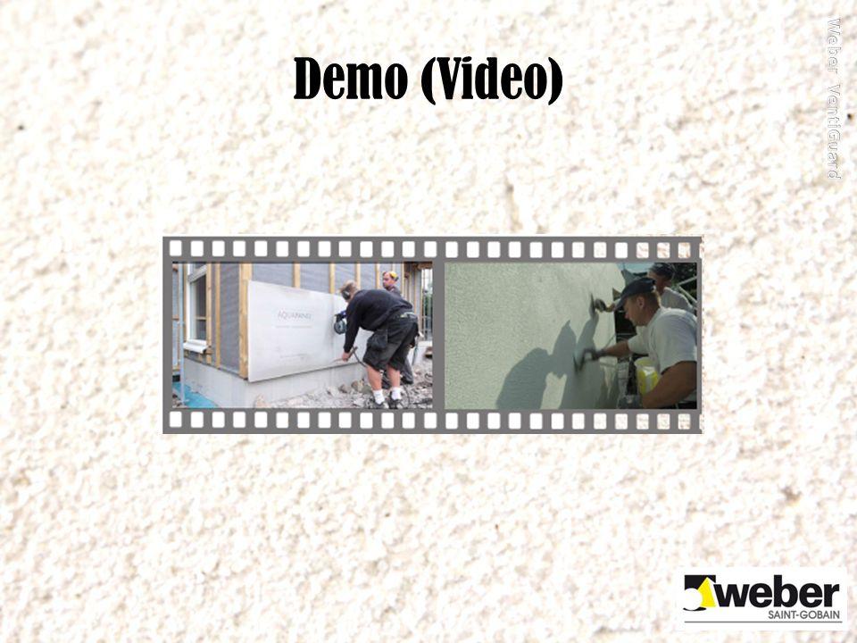 Demo (Video) Weber VentiGuard Her kan dere snurre film. Link opp selv.