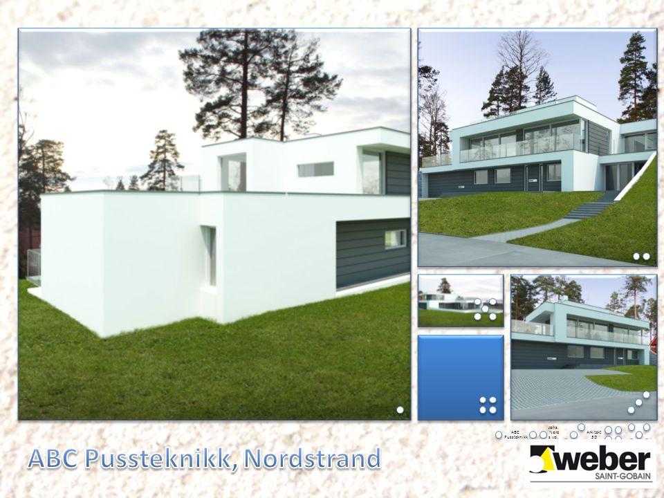 ABC Pussteknikk, Nordstrand