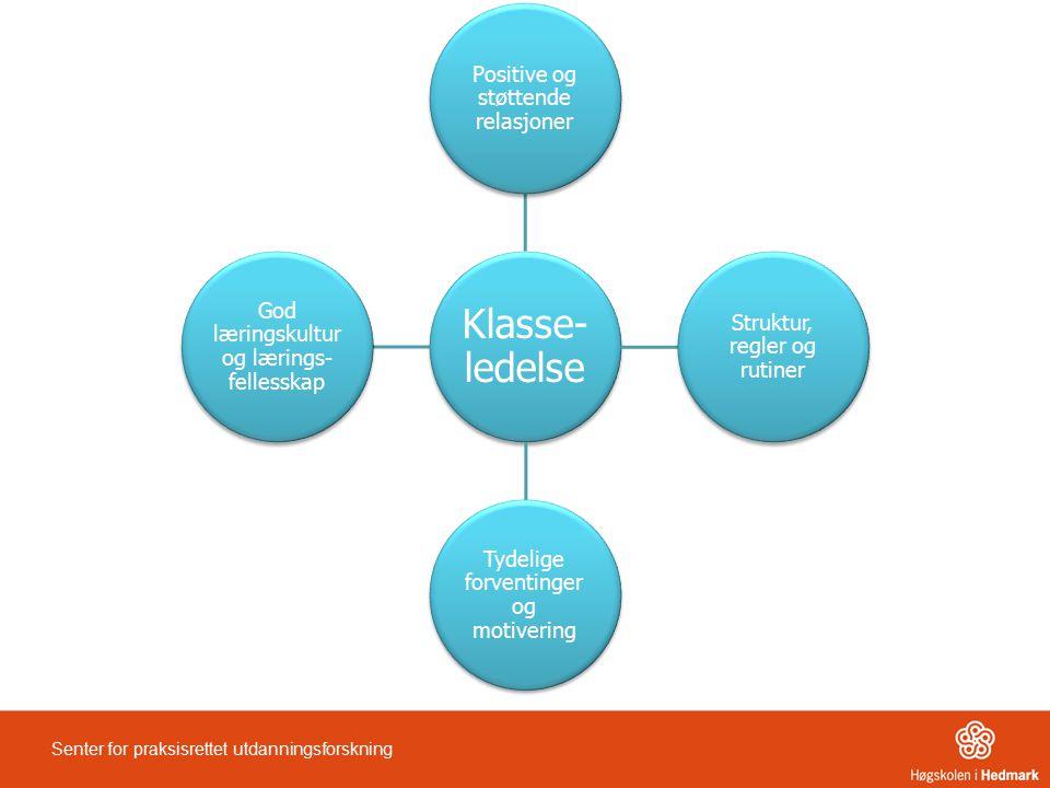 Senter for praksisrettet utdanningsforskning