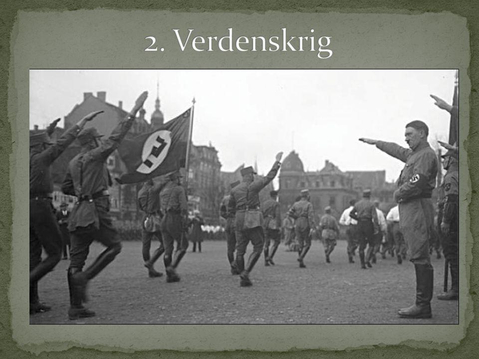 2. Verdenskrig
