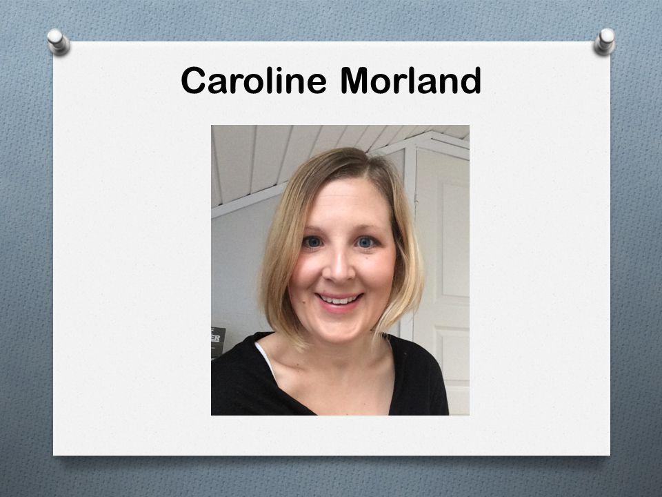 Caroline Morland