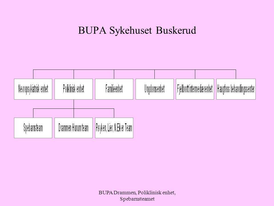BUPA Sykehuset Buskerud