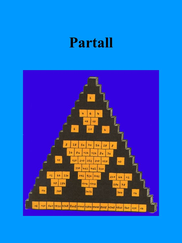 Partall