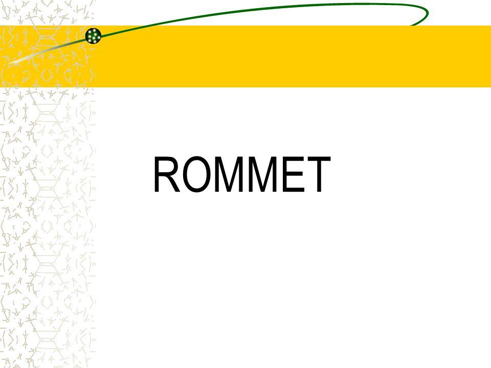 ROMMET