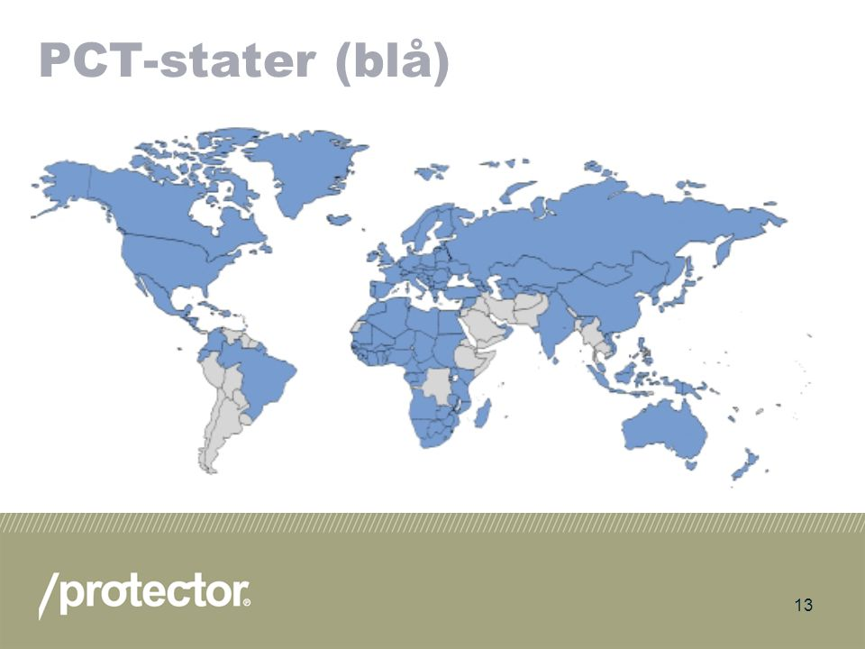 PCT-stater (blå)