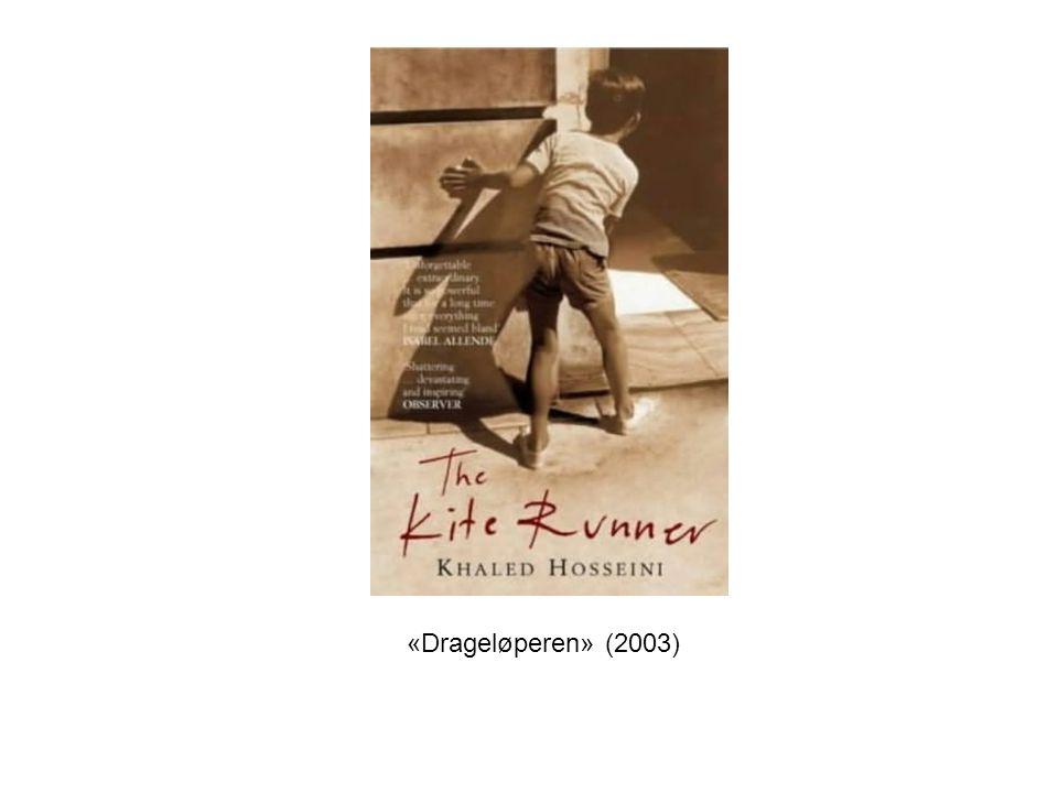 Hvorfor skulle ellers en bok som dette ligge ukevis på toppen av bestselgerlistene Dragelöperen. Denne hösten finner den i TOP 10 listene på Keflavik, Gardermoen, Arlanda, Oslo S, ...