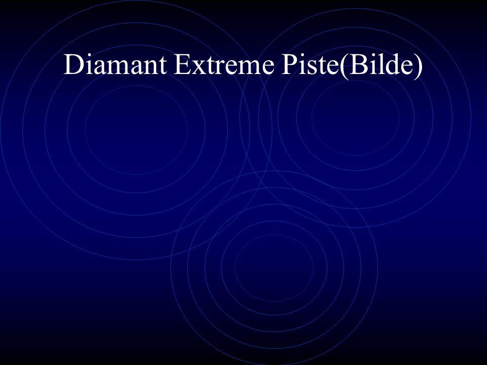 Diamant Extreme Piste(Bilde)