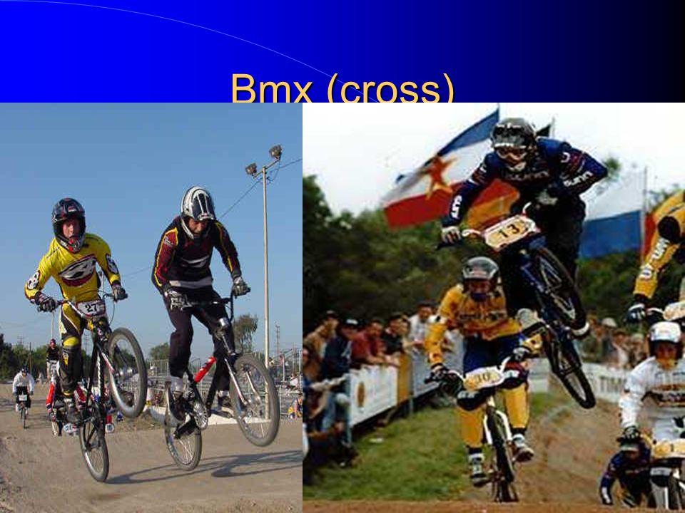 Bmx (cross)