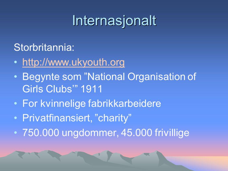Internasjonalt Storbritannia: http://www.ukyouth.org