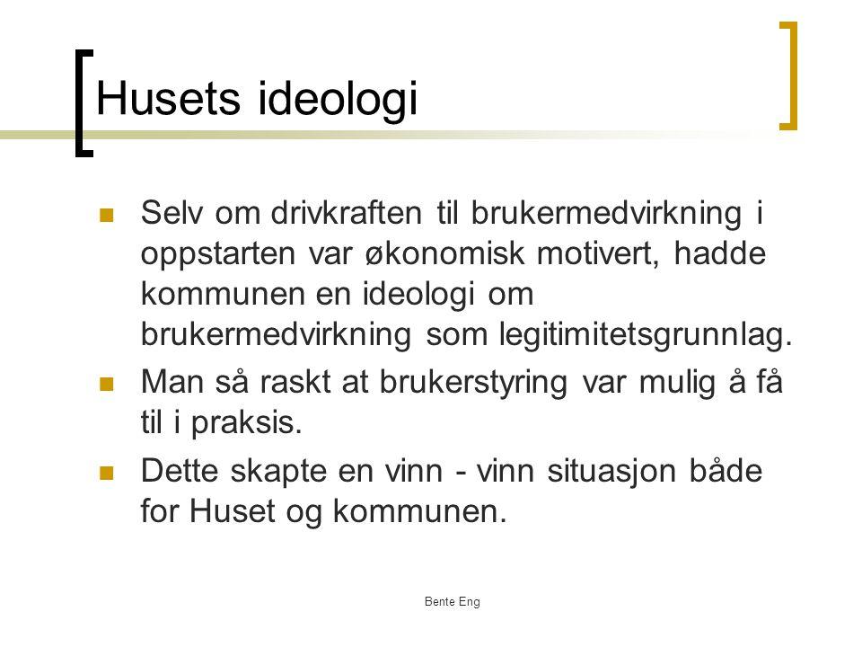 Husets ideologi