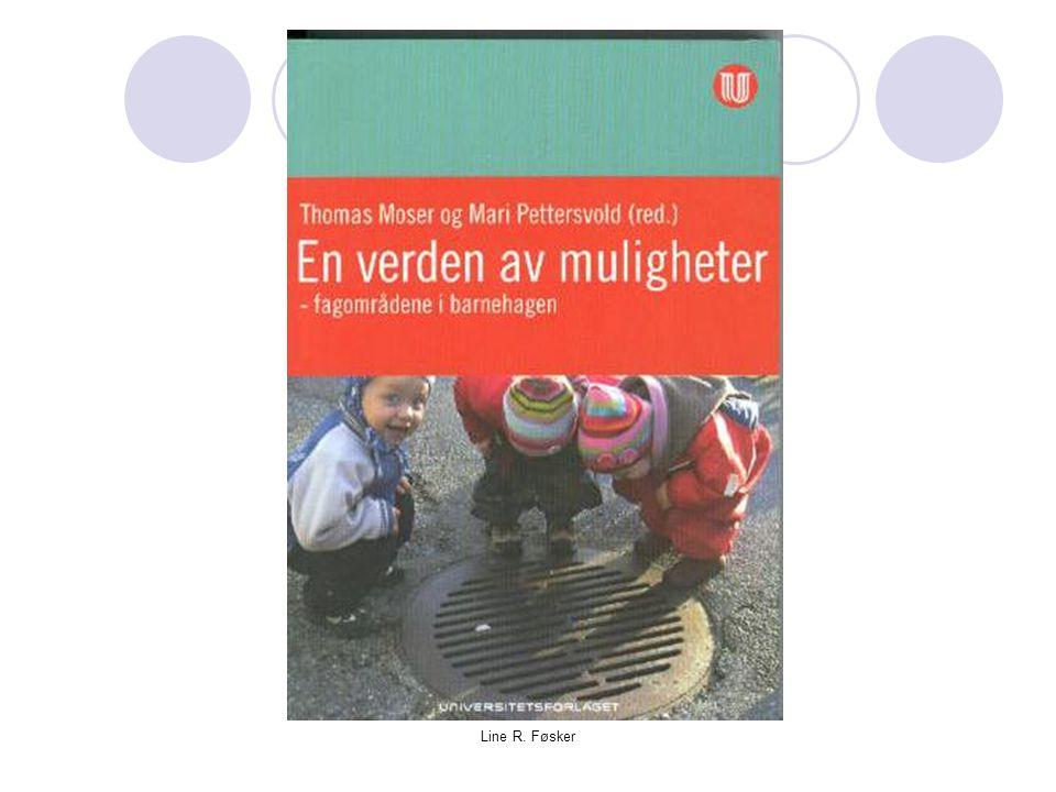 Line R. Føsker