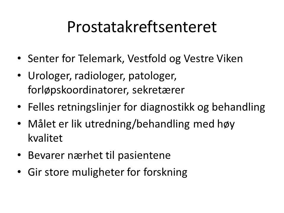 Prostatakreftsenteret