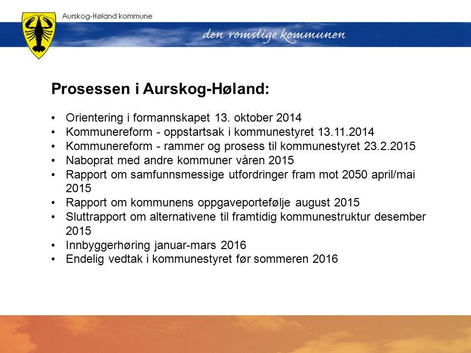 Prosessen i Aurskog-Høland: