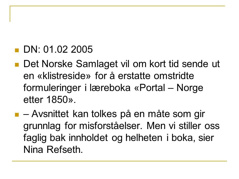 DN: 01.02 2005
