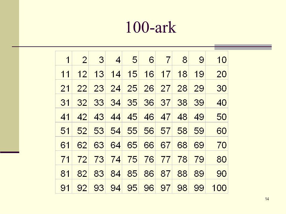 100-ark