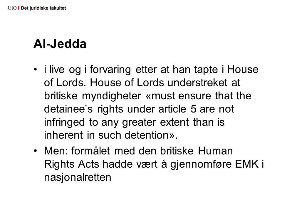 Al-Jedda