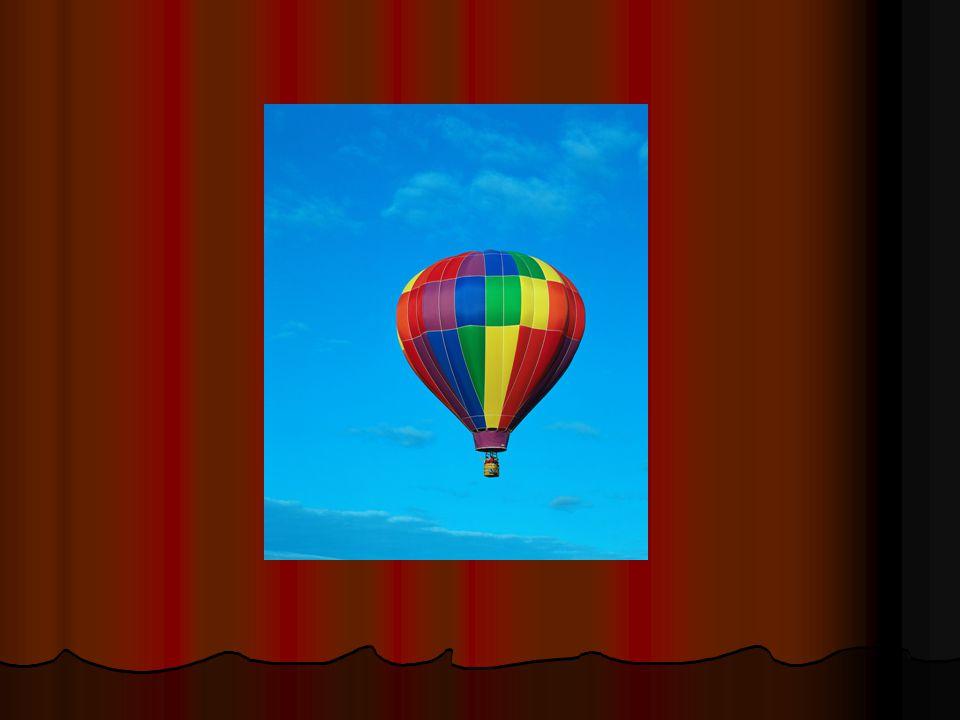 En mann svevde oppe i en varmluftsballong og skjønte at han ikke ante hvor han var. Han gikk ned i høyde, oppdaget en kvinne på bakken og ropte: «Kan du hjelpe meg Jeg lovte en venn å møte ham for en time siden, men jeg vet ikke hvor jeg er.» Damen svarte: «Du er i en varmluftsballong som svever omtrent ti meter over bakken, omtrent 40 grader nordlig og omtrent 60 grader vestlig.»