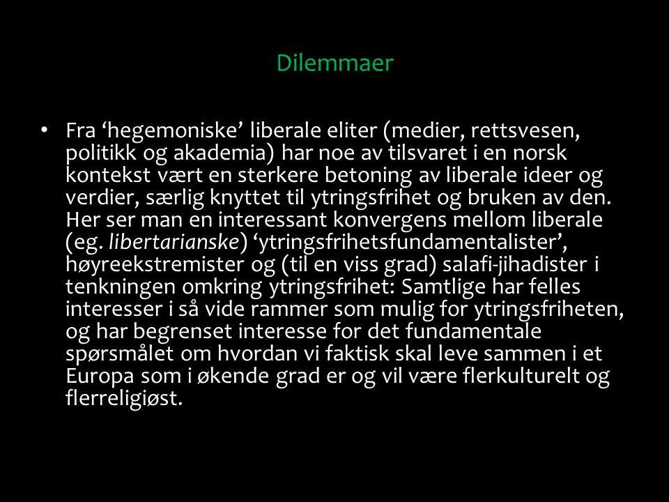 Dilemmaer
