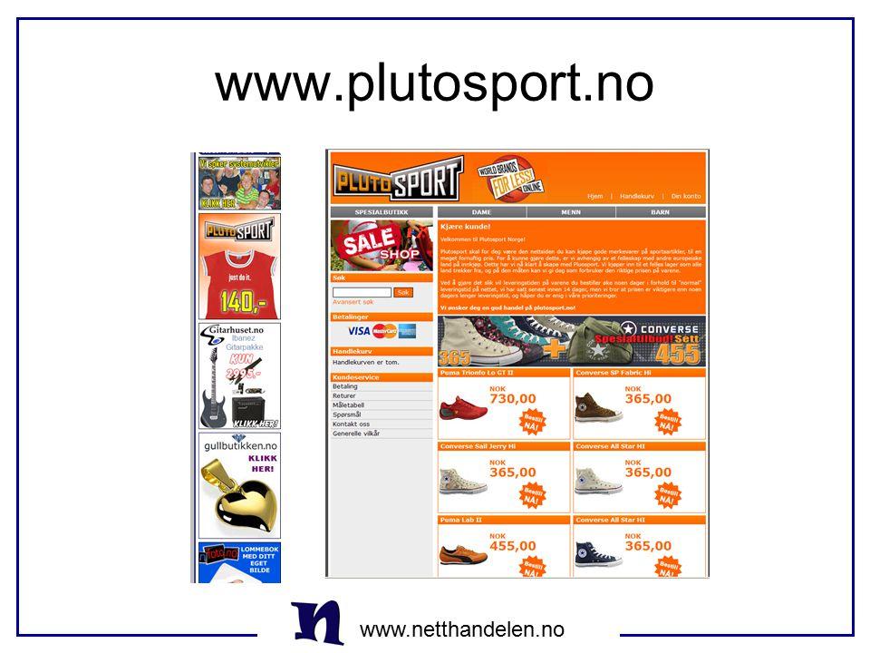www.plutosport.no