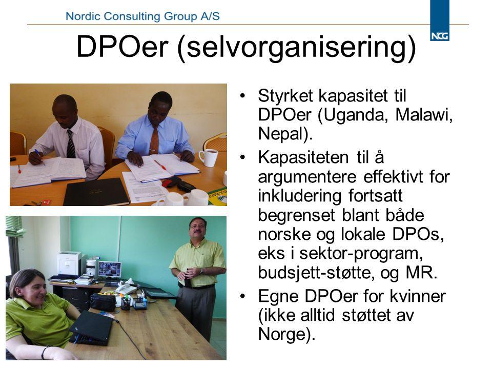 DPOer (selvorganisering)
