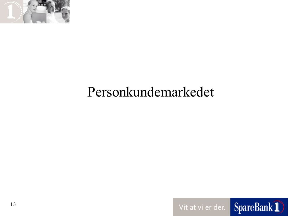 Personkundemarkedet 13