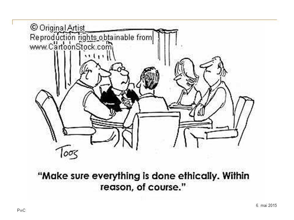 Hva har etikk med Corporate Governance å gjøre HVA ER ETIKK
