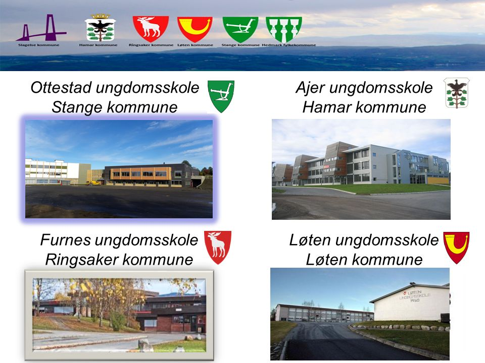 Ottestad ungdomsskole