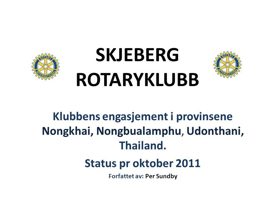 Forfattet av: Per Sundby