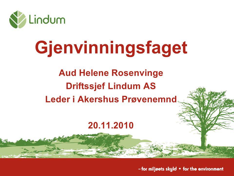 Leder i Akershus Prøvenemnd