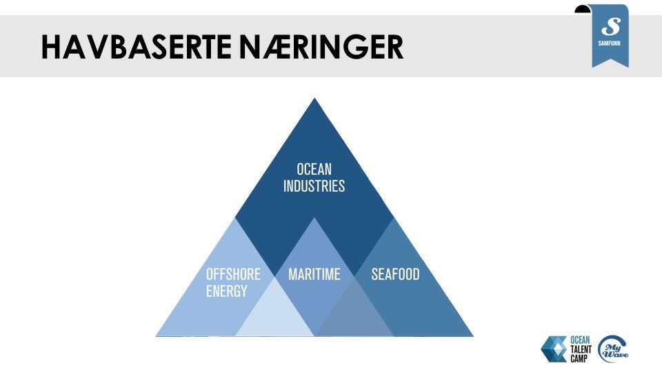 Havbaserte næringer Formål: