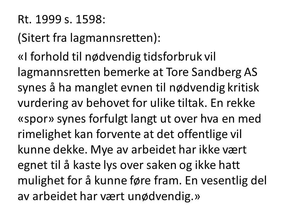 Rt. 1999 s.