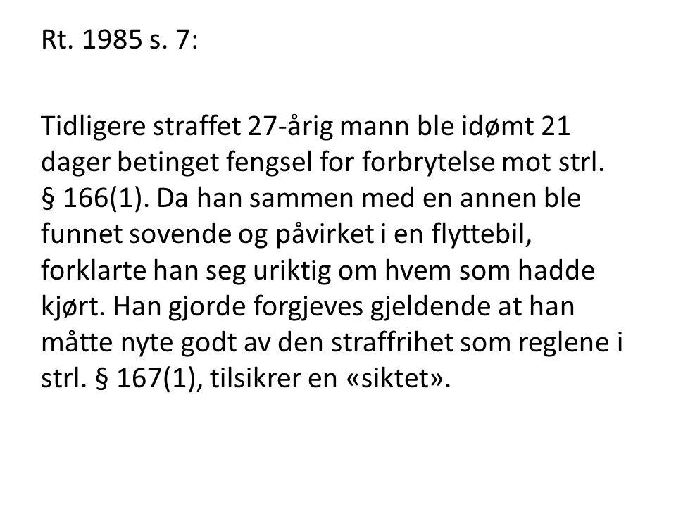 Rt. 1985 s.