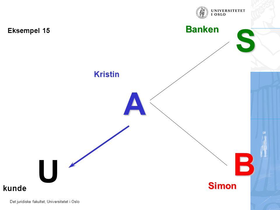 S banken