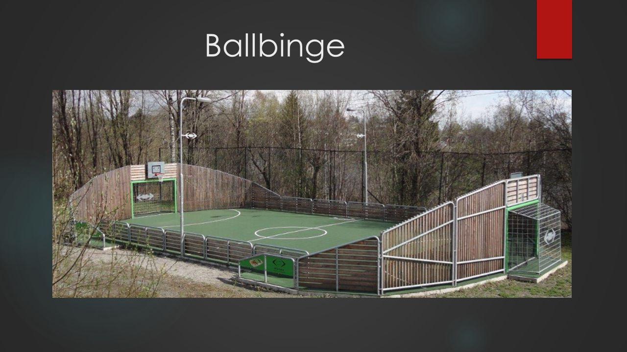 Ballbinge