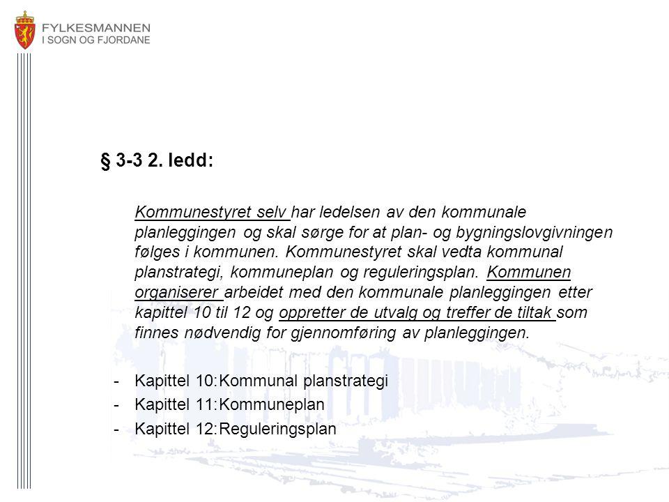 § 3-3 2. ledd: