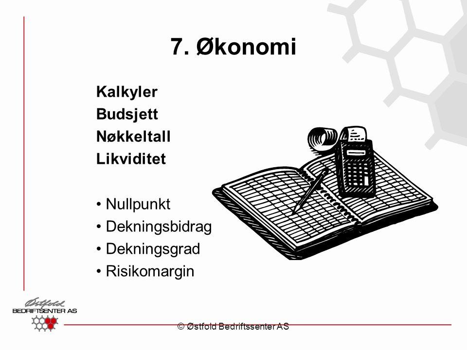 © Østfold Bedriftssenter AS