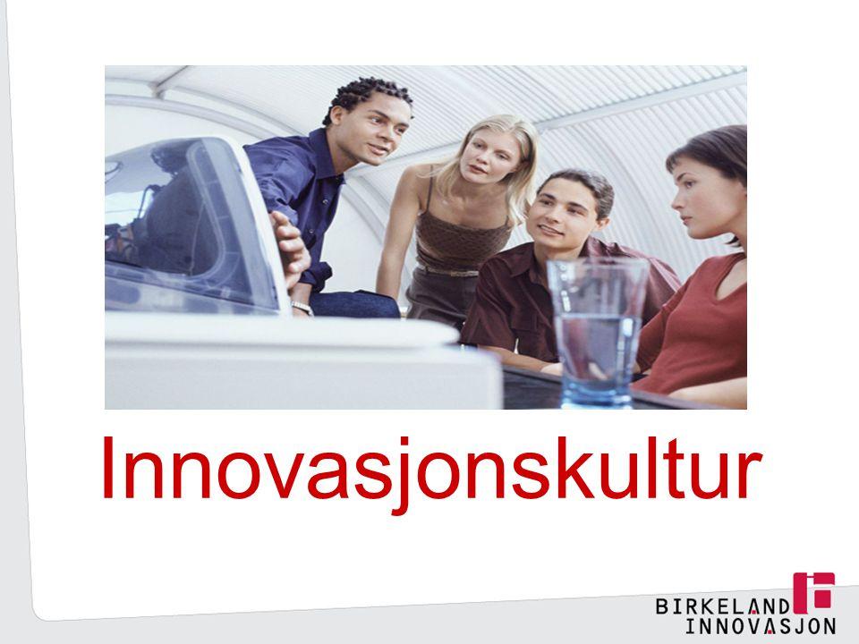 Innovasjonskultur